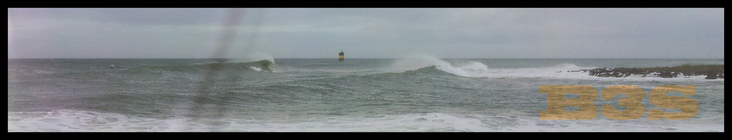 photo de surf dans le cotenti