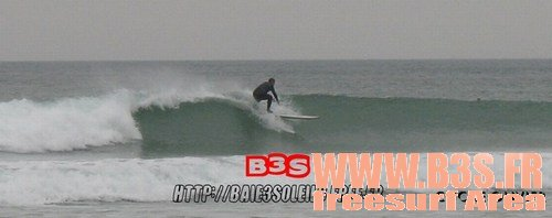 session de surf dans le cotentin